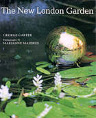 The new London garden