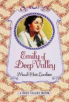 Emily of Deep Valley