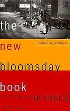 The Bloomsday book: a guide through Joyce's 'Ulysses.'