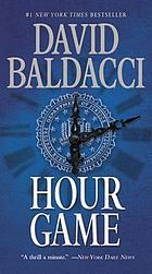 Hour game : a novel