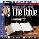 James Earl Jones reads the Bible : [includes the entire New Testament, King James version]
