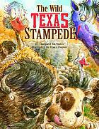 The wild Texas stampede!