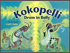 Kokopelli : drum in belly