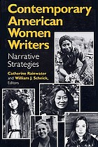 Contemporary American women writers : narrative strategies