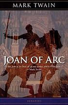 Personal recollections of Joan of ArcJoan of Arc