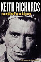 Keith Richards : Satisfaction