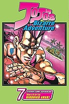 Jojo's bizarre adventure. : Vol. 7