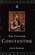 The Emperor ConstantineConstantine