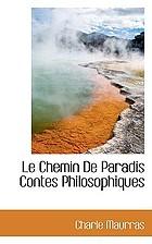 Le chemin de paradis, contes philosophiques