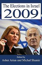 The elections in Israel 2009