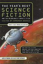 The year's best science fiction : twenty-first annual collection
