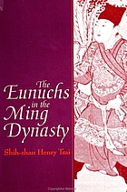The eunuchs in the Ming dynasty