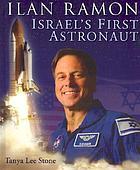 Ilan Ramon, Israel's first astronaut