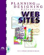 Planning and designing effective web sites