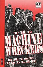 The machine wreckers