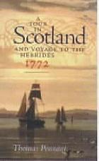 A tour in Scotland and voyage to the Hebrides, 1772