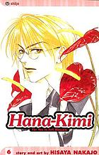 Hana-Kimi : for you in full blossom
