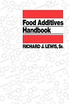 Food additives handbook