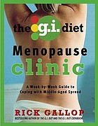 The G.I. diet menopause clinic