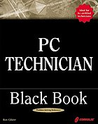 PC technician : black book
