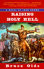 Raising holy hell : a novel