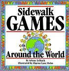 Sidewalk games around the world