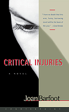 Critical injuries