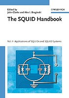 Applications of SQUIDS and SQUID systems