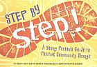 Step by step! : a young person's guide to positive community change