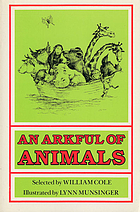 An arkful of animals