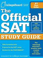The official SAT study guide : for the new SAT