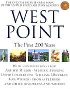West Point : Two Centuries of Honor and Tradition