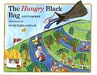 The hungry black bag