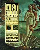 Art of the western world : from ancient Greece to post-modernism