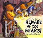 Beware of the bears