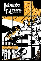 Shifting territories feminism & Europe