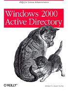 Windows 2000 Active Directory