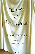 The book of lamentations