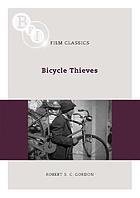 Bicycle thieves = Ladri di biciclette