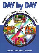 Day by day : English for employment communication