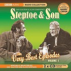 Steptoe and son the very best episodes, Volume 1