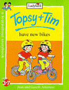 Topsy & Tim have new bikes