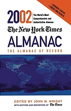 The New York Times almanac 2002