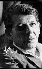 John Ciardi : a biography