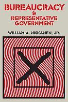 Bureaucracy and representative government