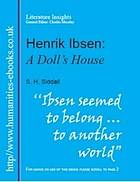 """Literature insights """"A doll's house"""""""