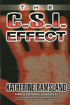 The C.S.I. effect