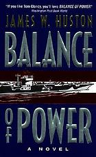 Balance of power : a novel