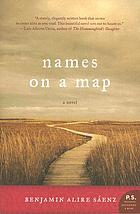 Names on a map : a novel