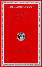 Seneca's tragedies